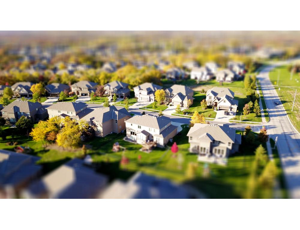 In einer Rezession sind Immobilieninvestitionen am sichersten