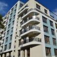 Brandneues Panorama-Drei-Zimmer-Apartment in dem Stadtzentrum von  Varna