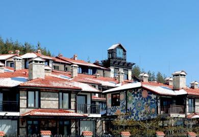 Недвижимость банско купить апартаменты kopitovic 4 черногория петровац