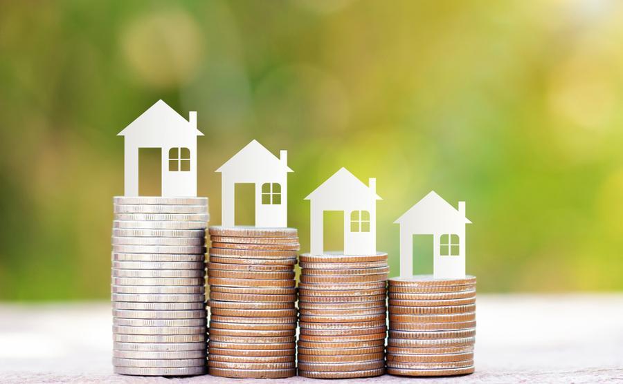 Wann kommt die Zeit, die eigene Wohnung zu kaufen?