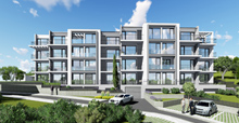 Апартаменти във Варна
