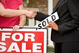 Посредничество при продажба